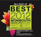 best photographer 2012