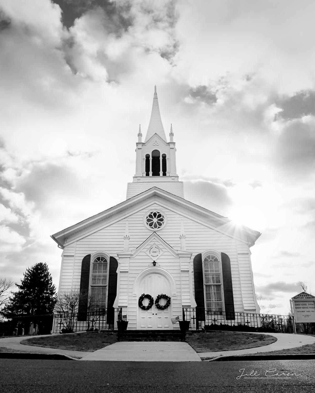 Howell NJ Church