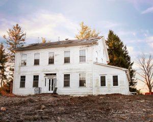 The Smock House in Marlboro NJ